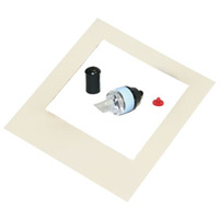 Zefon Micro-Vac Carpet Sampling Kit  37mm
