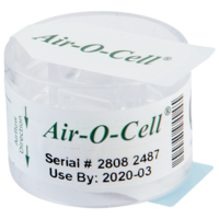 Air-O-Cell Cassette - Box of 50