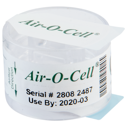 Air-O-Cell Cassette - Box of 10
